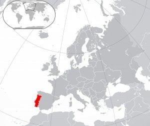 Portugal geográfico