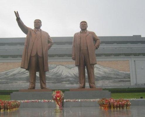 Korea del Nord