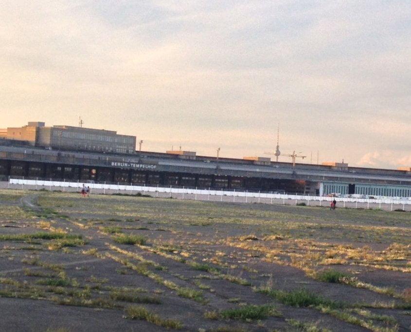 Berlin-Tempelhof-airport