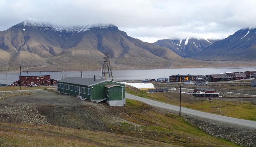 Longyearbyen-Svalbard-paesaggio5