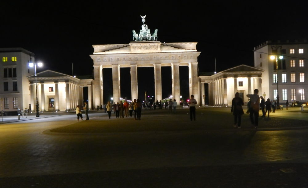 Brandenburg-Gate-Berlin