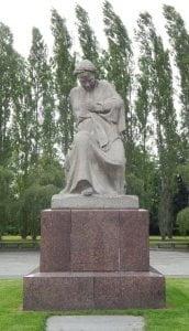 Treptower Park-Berlin