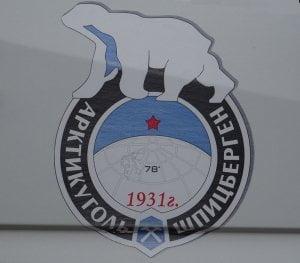 Arctic flag