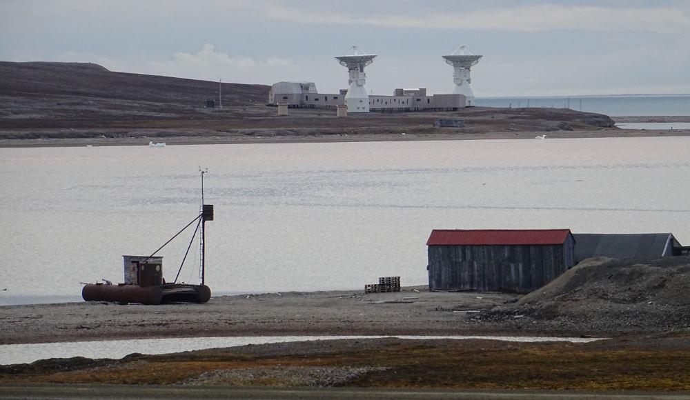 Ny-Ålesund-radar