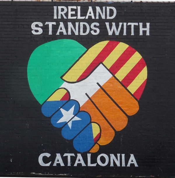 Belfast-Catalunya-murales