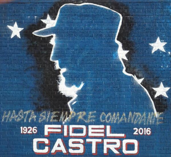 Belfast-Fidel-Castro-murales