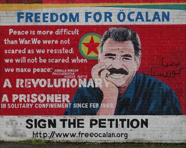 Belfast-Ocalan-murales