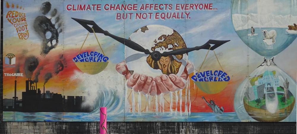 Belfast-climate change-murales