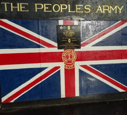 Belfast-uvf-england-murales