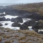 Irlanda - La Calzada del Gigante