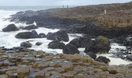 Ireland - The Giant's Causeway