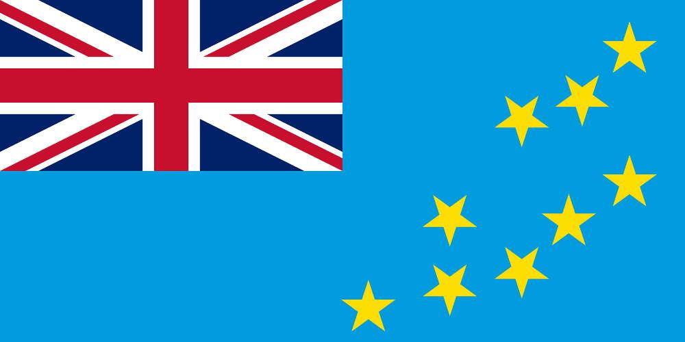 Bandiera di Tuvalu