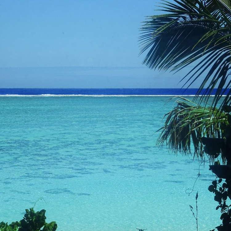 Isole Cook Rarotonga