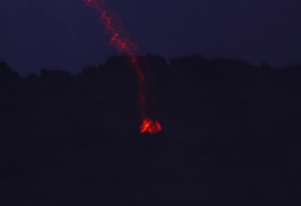Vanuatu - Isla de Tanna - Volcán Monte Yasur