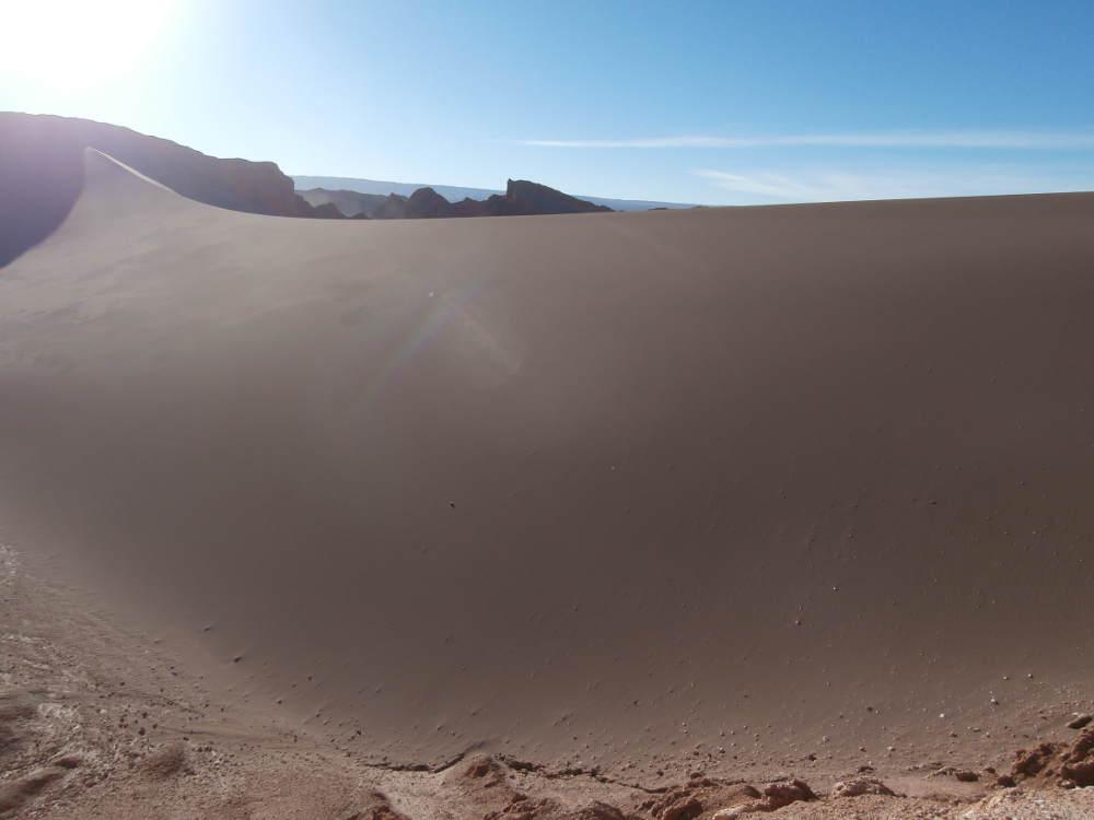 Chile - Desierto de Atacama
