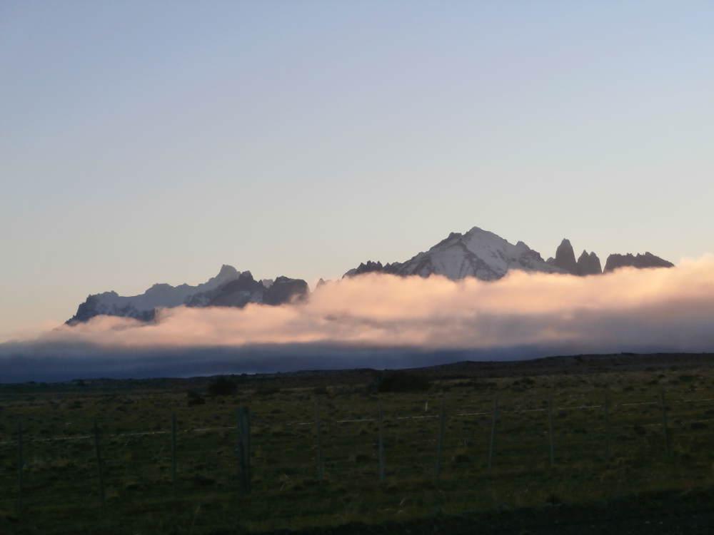 Chile - Patagonia - Torres del Paine