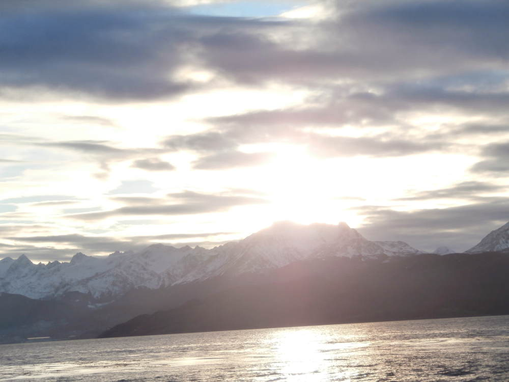 Argentina - Beagle Channel