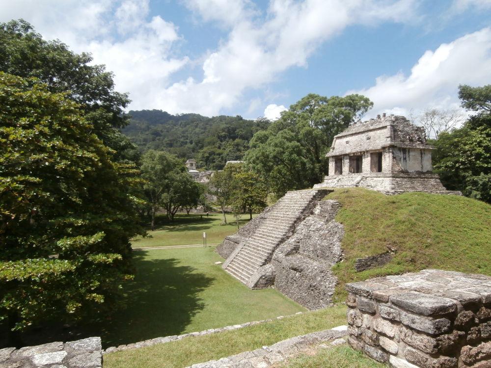 Messico-Palenque