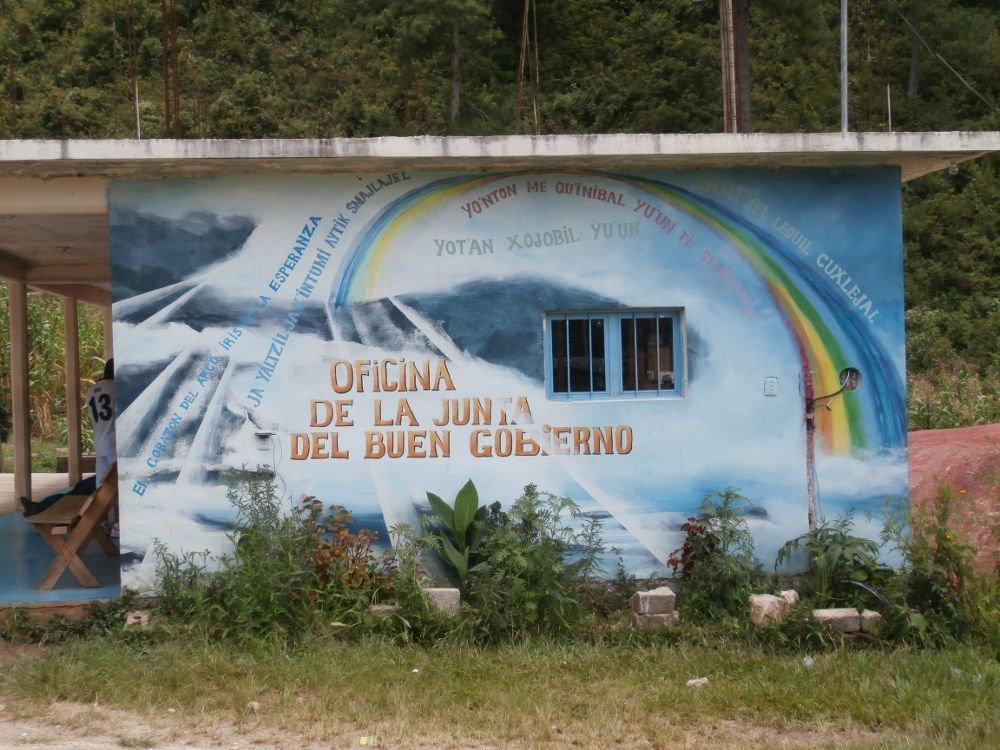 Messico-EZLN-Caracol-Morelia-Junta-de-Buen-Gobierno