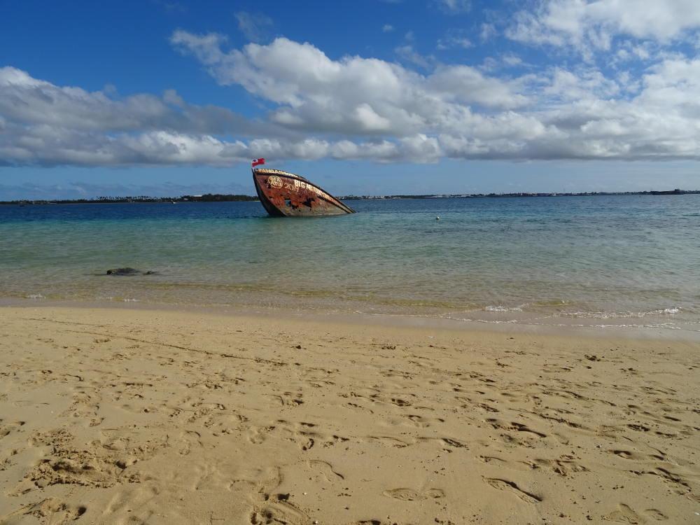 Tonga - Nuku'alofa
