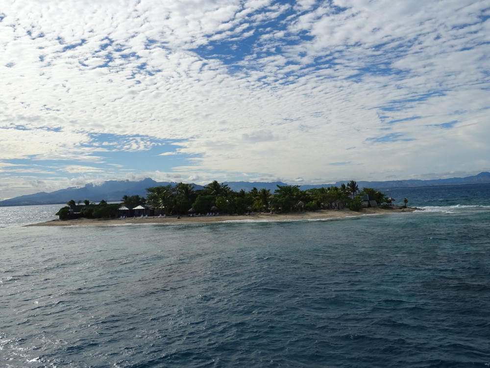 Fiyi - Islas Yasawa