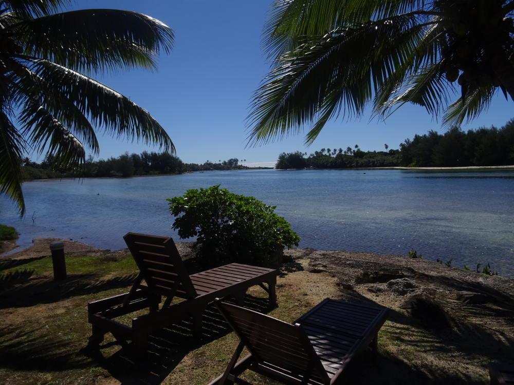 Islas Cook - Rarotonga