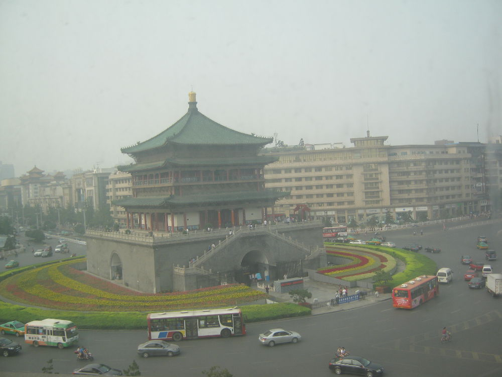 China - Xi'an