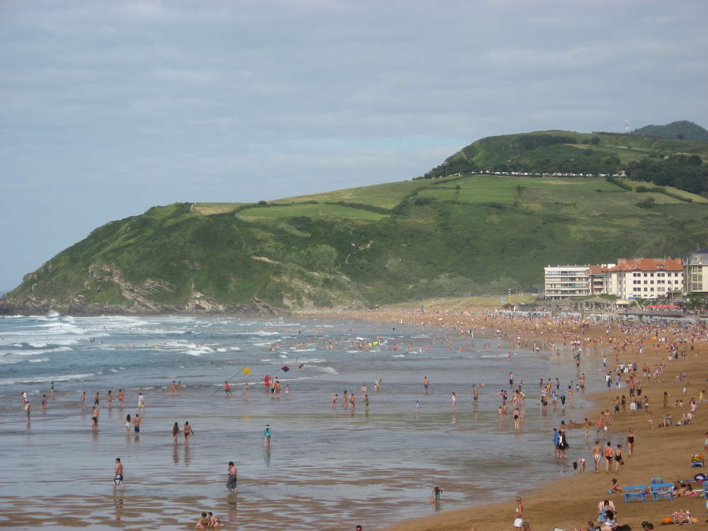 Basque Country - Zarautz
