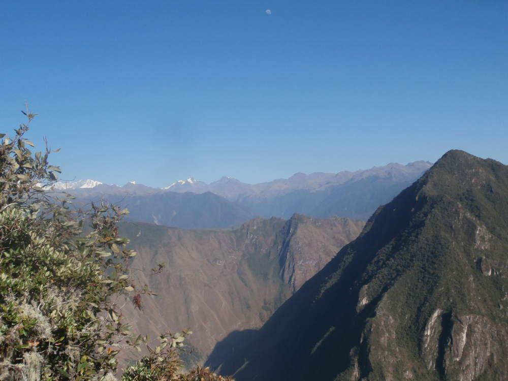 Peru-MachuPicchu-montana
