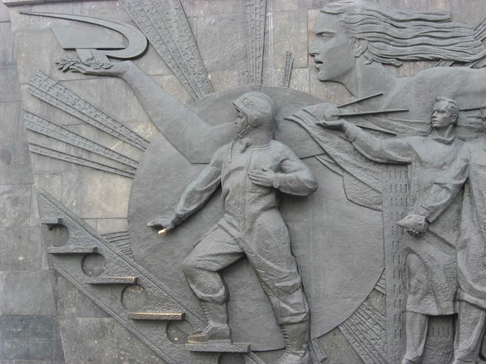 Russia-Mosca-Museo-dei-Cosmonauti