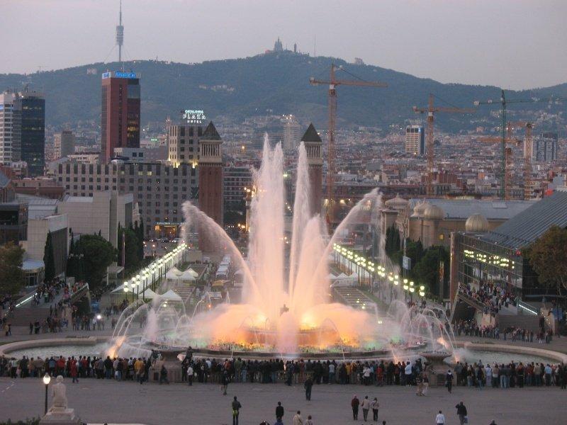 Catalunya - Barcelona