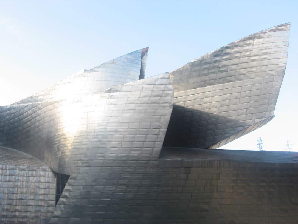 Euskal Herria - Bilbo/Bilbao - Guggenheim Museoa