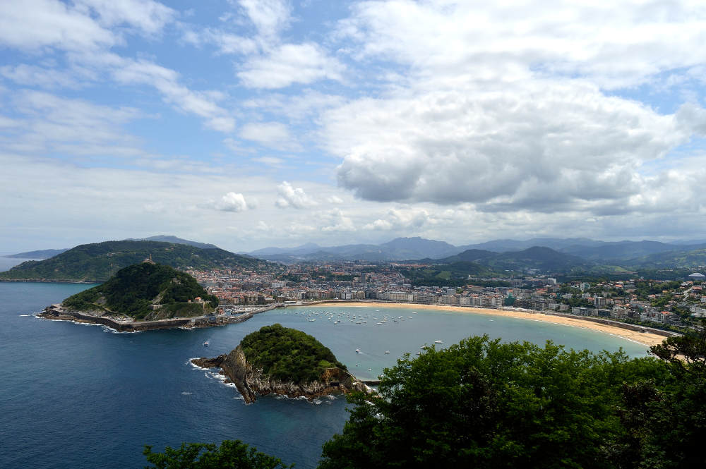 Basque Country - Donostia/San Sebastian