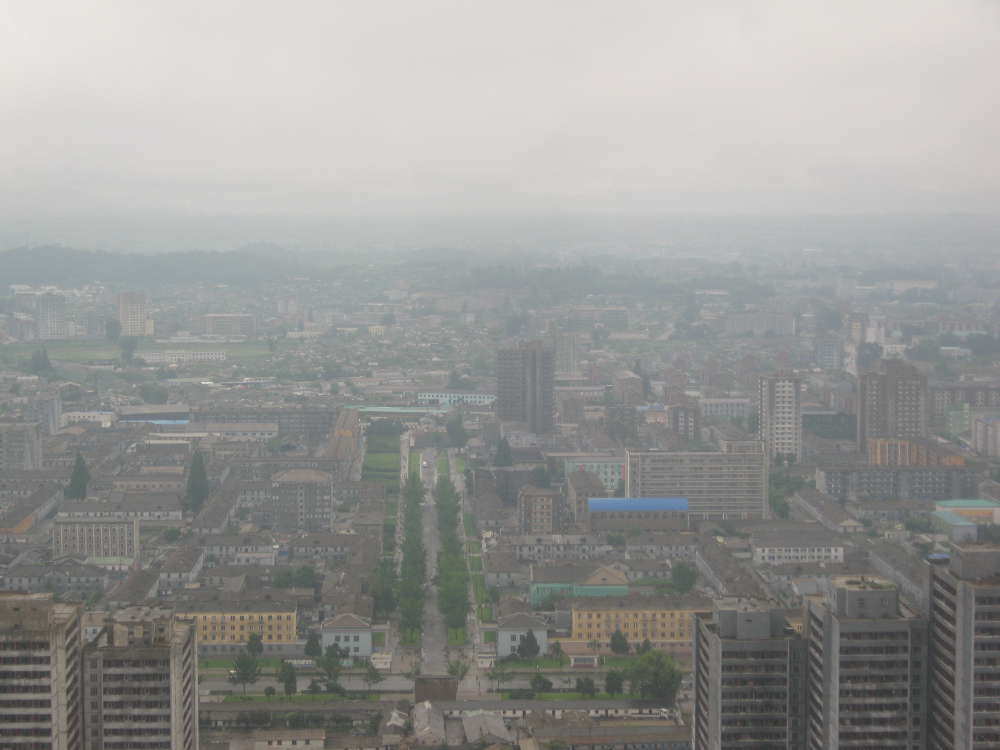 Korea del Nord - Pyongyang