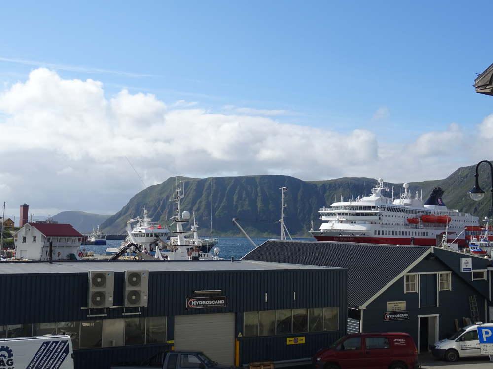 Norway - Honningsvag