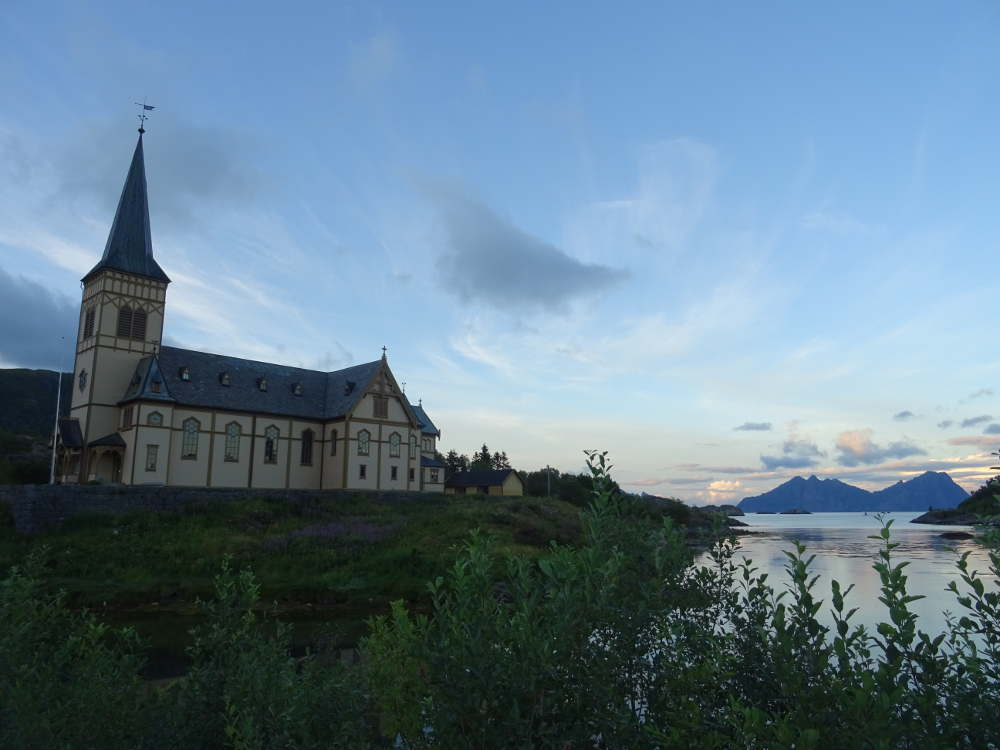 Norvegia - Lofoten