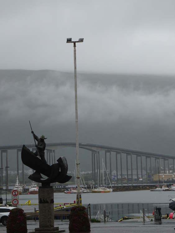 Noruega - Tromso