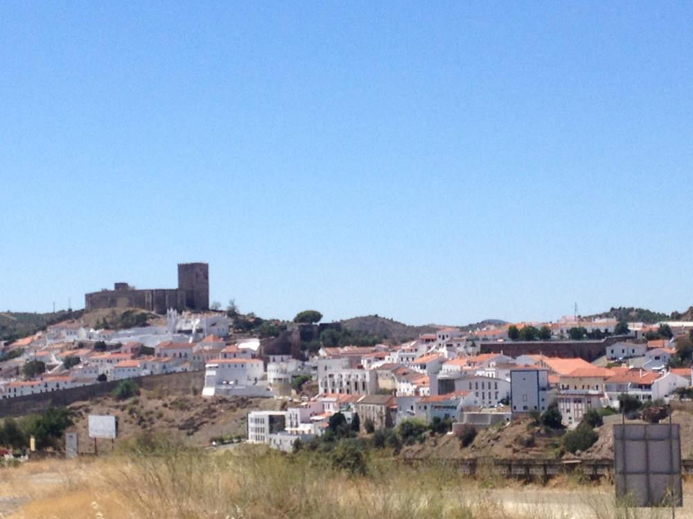 Portugal - Mértola