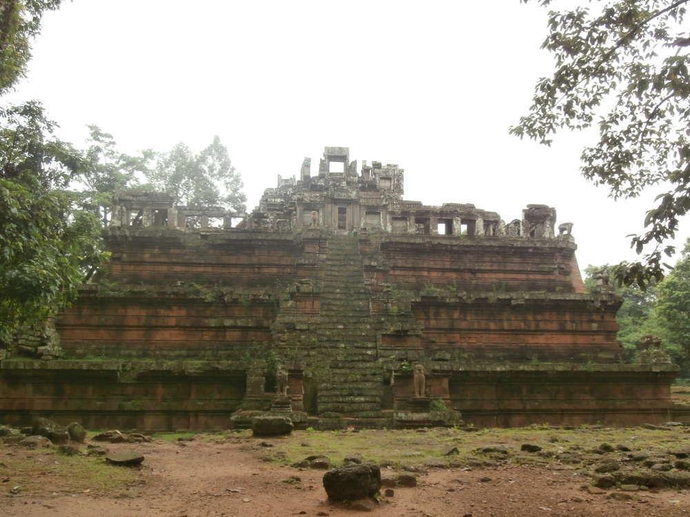 Cambodia-Angkor-Phimeanakas