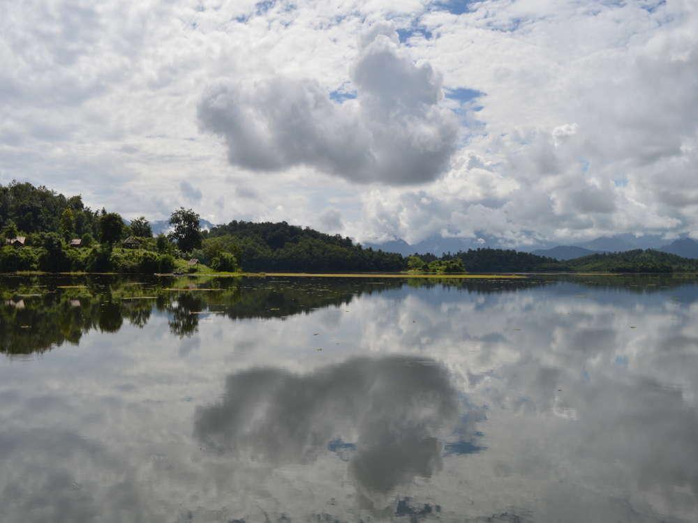 Laos - Xayaboury