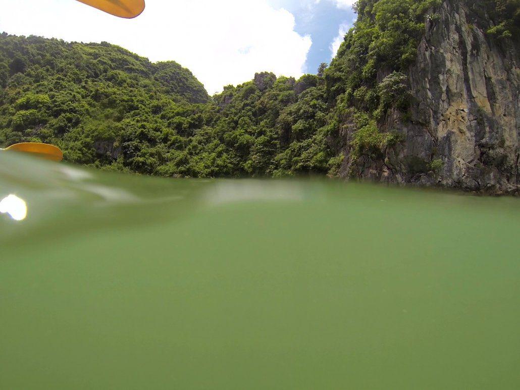 Vietnam - Bahía de Ha Long