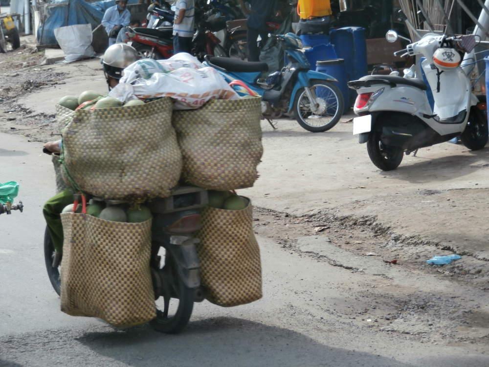 Vietnam - Mekong - Vinh Long