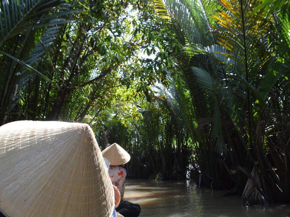 Vietnam - navigando nel Mekong