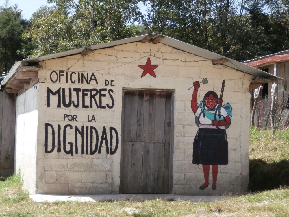 EZLN - Para todos todo - nada para nosotros