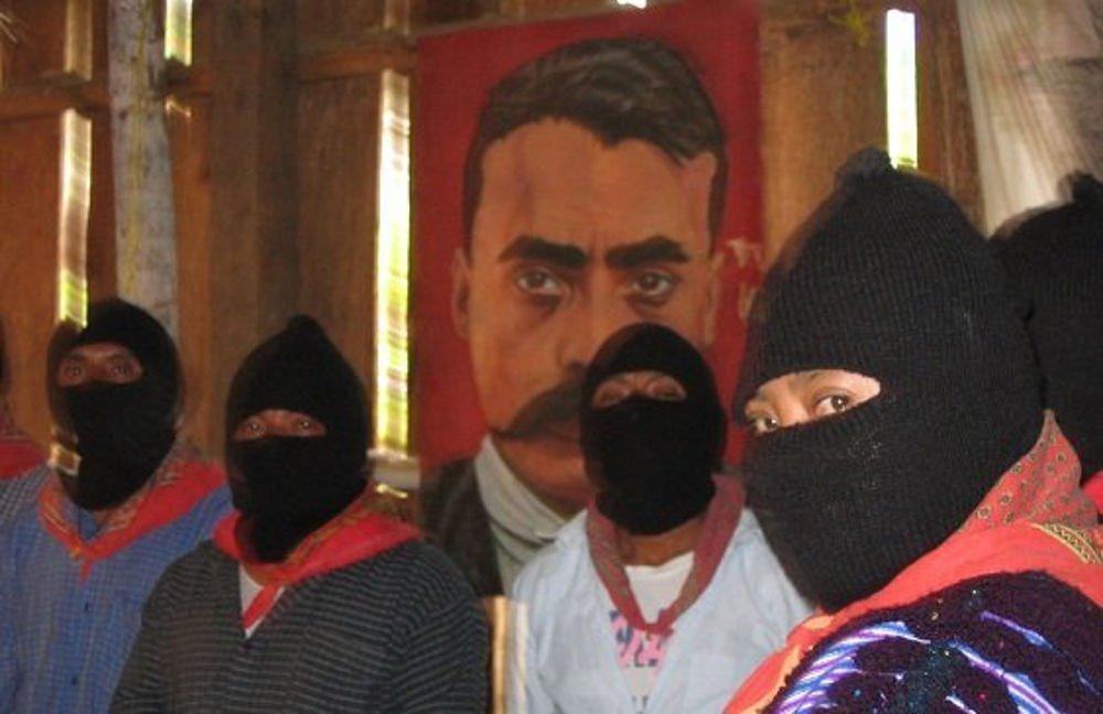 EZLN - Giunta di Buon Governo