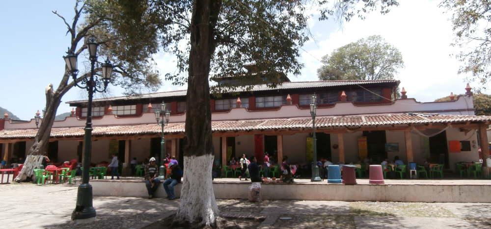Messico - San Cristóbal de Las Casas