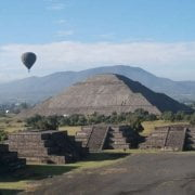 Messico - Teotihuacan