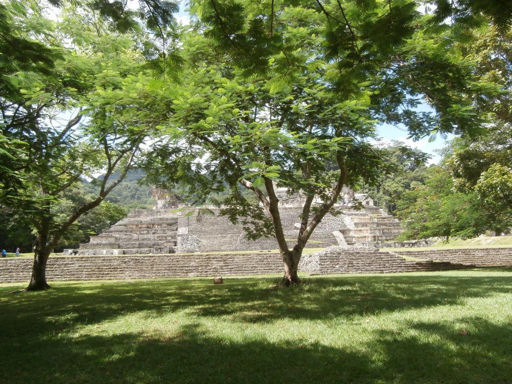 Chiapas - Messico - Palenque