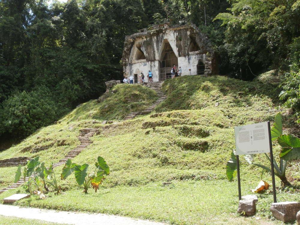 Messico-città-Maya-Palenque