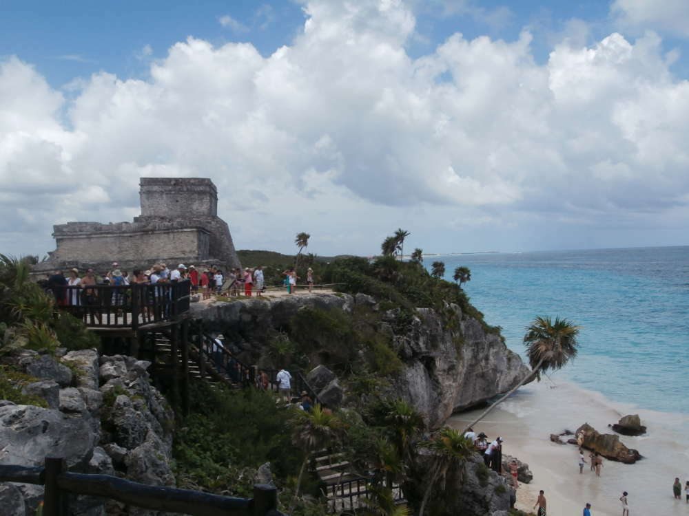 Mexico-City-Maya-Tulum